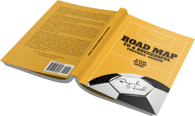 Road Map Book Cover 22