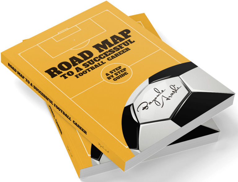 Road Map book front