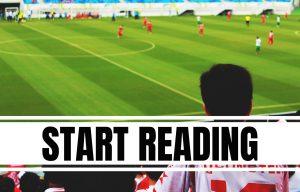 Start Reading- Bayonle Arashi